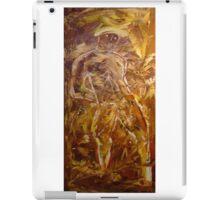"""Victory Dance"" iPad Case/Skin"