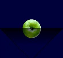 AppleBlue by Bluesrose
