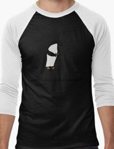 Penguin with a Gun T-Shirt
