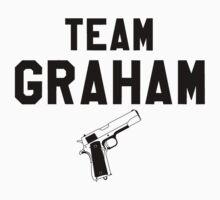 Team Graham by Laura Spencer