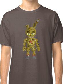 Chibi Springtrap Classic T-Shirt
