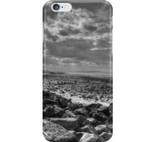Reculver Beach iPhone Case/Skin