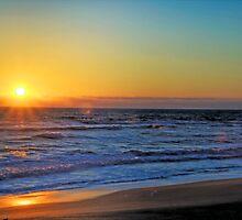 Sunrise V by carlina999