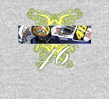 #46 Womens Fitted T-Shirt