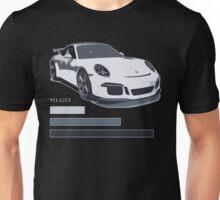 Porsche 911 GT3 Unisex T-Shirt