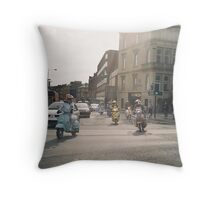 We are the mods! Throw Pillow