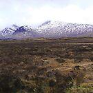 Mountains3 by paul boast