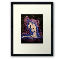 Jagger Framed Print