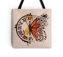 A Ruptured Time Tote Bag