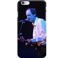 John Otway - Live on Stage iPhone Case/Skin