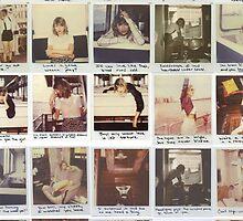 1989 T Swift by wncest