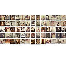 1989 T Swift Photographic Print