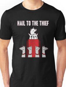 Hail to the Thief Unisex T-Shirt