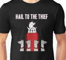 Hail to the Thief Unisex T-Shirt