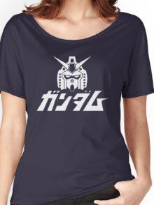 Gundam Women's Relaxed Fit T-Shirt