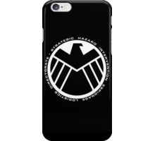 marvel agents of shield iPhone Case/Skin