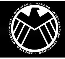 marvel agents of shield Photographic Print