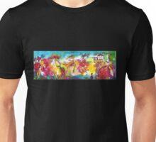 CARNIVAL NIGHT / Venetian Masquerade,Dance Music Unisex T-Shirt