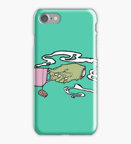 Cup of tea? iPhone Case/Skin