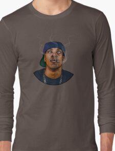 Smokey from Friday  Long Sleeve T-Shirt