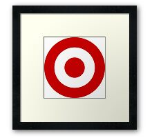 Peruvian Air Force - Roundel Framed Print