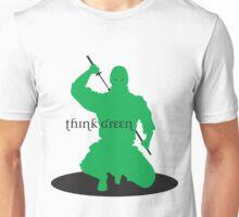 ECO NINJA Unisex T-Shirt