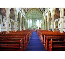 ST. JOSEPHS SUBIACO Photographic Print