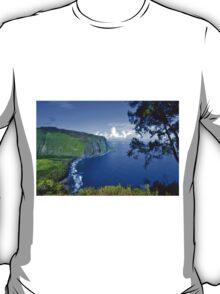 Blue Hawaii T-Shirt