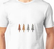 Standard Foliage Unisex T-Shirt