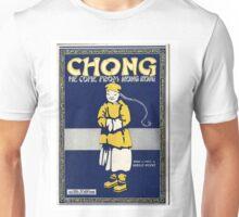 Chong from Hong Kong Unisex T-Shirt