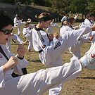 Kick it up by fotosports