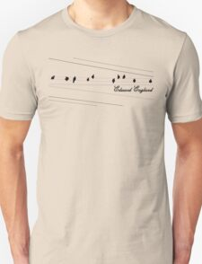 Birds on a Wire T-Shirt