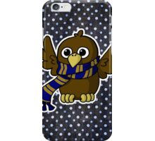 Mommy's Future Ravenclaw iPhone Case/Skin