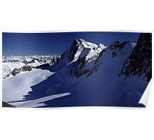 Le Rateau (3800 meter) Poster