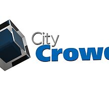 City Crowd - Logo by Tim Emmerson