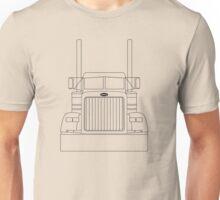 Peterbuilt Unisex T-Shirt