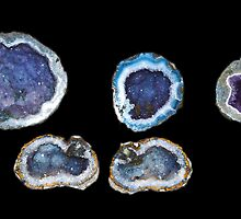 Geode Collection  by Fantastiks