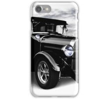 '28 Dodge  iPhone Case/Skin
