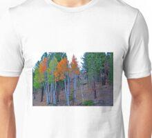 October Birch Unisex T-Shirt