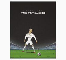 Cristiano Ronaldo Kids Clothes