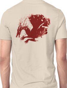 Dragon Grunge Unisex T-Shirt