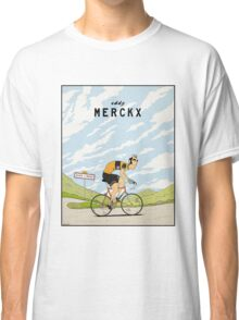 Eddy Merckx Classic T-Shirt