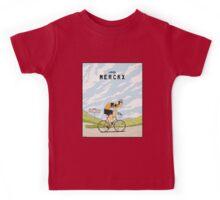 Eddy Merckx Kids Tee