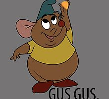 GUS GUS. by Charles  Perry