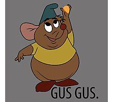 GUS GUS. Photographic Print