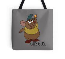 GUS GUS. Tote Bag