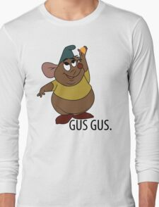 GUS GUS. Long Sleeve T-Shirt