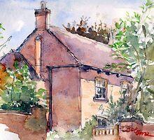 Old Rectory, Edgmond, Shropshire by bakuma