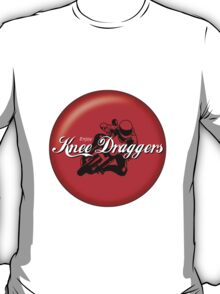 Enjoy... Knee Draggers T-Shirt