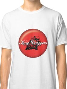 Enjoy... Knee Draggers Classic T-Shirt